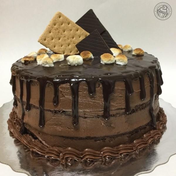 Badenburg Cake